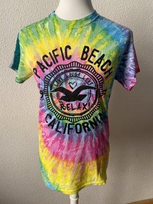 Gildan T-Shirt multicolored cotton