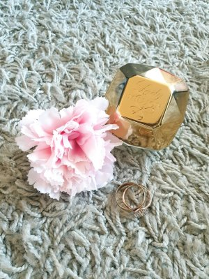 paco rabanne - lady million - 3/4 voll
