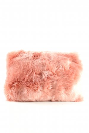Pad Clutch pink Casual-Look