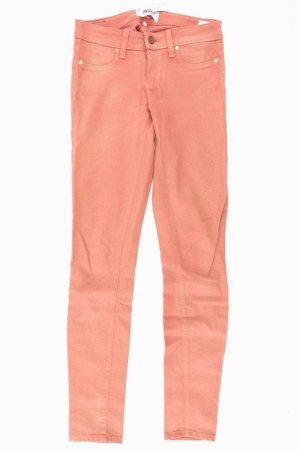 Paige Trousers gold orange-light orange-orange-neon orange-dark orange