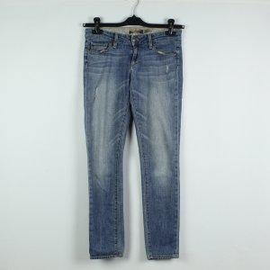 Paige Jeans Gr. 26 blau (19/11/493)