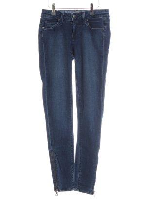 Paige Skinny Jeans blau Casual-Look