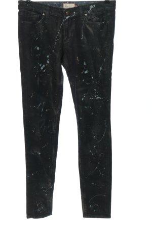Paige Jeans skinny multicolore stile casual