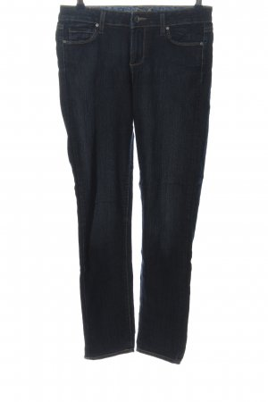 Paige Slim Jeans blau Casual-Look