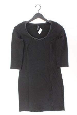 Paige Stretch Dress black polyester