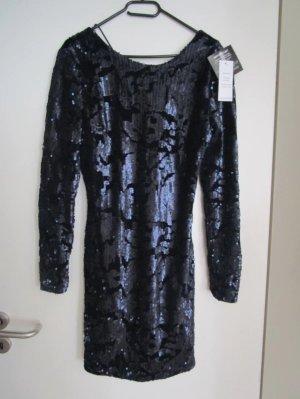 Nelly Sukienka mini ciemnoniebieski