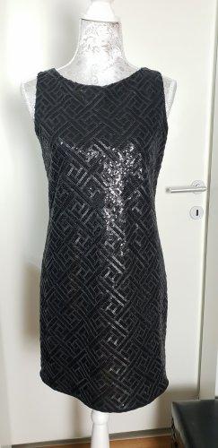 Pailetten Kleid von Stefanel