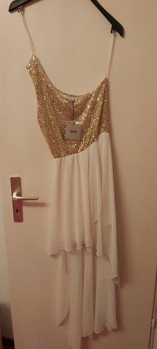 Asos Cekinowa sukienka Wielokolorowy