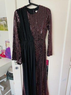 Abendkleid Suknia wieczorowa czarny