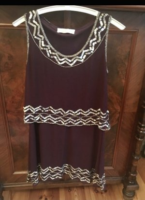 Urban Outfitters Evening Dress bordeaux