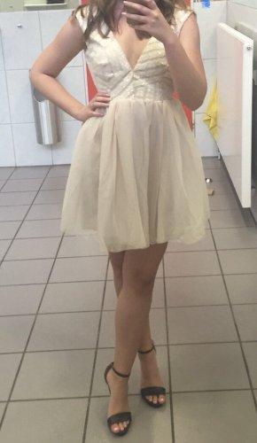 Zack London Cekinowa sukienka Wielokolorowy
