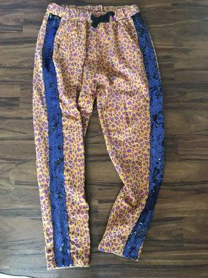 Wiya Sweat Pants multicolored
