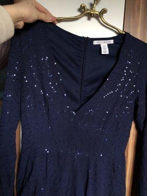 Nelly Trend Jumpsuit dark blue