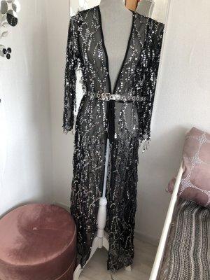 Pailletten Kimono -Kleid by Jumeirah