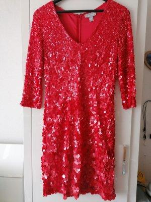 Pailletten Kleid 38