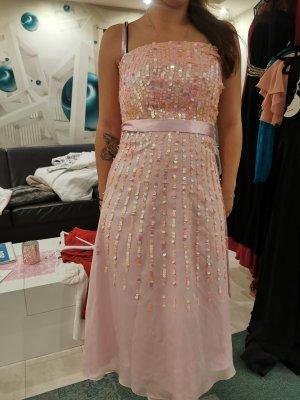 Pailletten Kleid Abendkleid von Apart