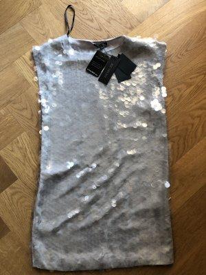 Pailletten Kleid kurz von Rachel Zoé