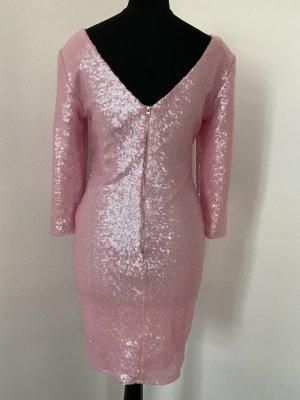 Pailletten Kleid - UK10