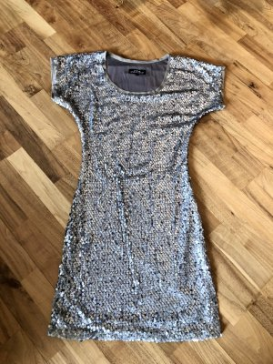 Pailletten Kleid von Ana Alcazar