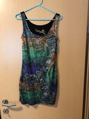 Pailletten Kleid von Desigual