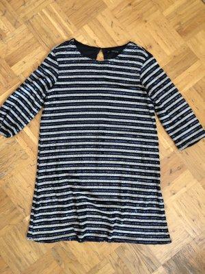 Pailletten Kleid von Zara