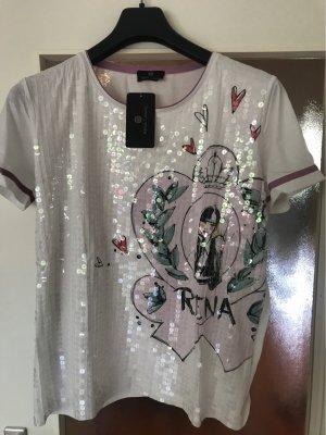 Rena Lange T-shirt wit