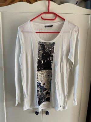 Pailletten-Shirt von Jette