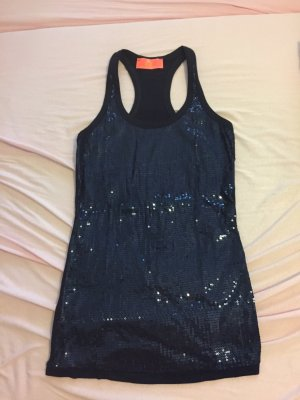 BSB Collection Tank Top dark blue-black