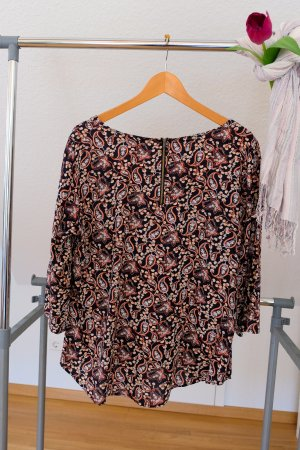 Paisley  Bluse