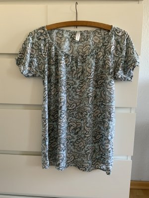 Paisley Muster Bluse von soyaconcept