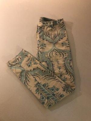 Coast Weber & Ahaus 7/8 Length Trousers multicolored