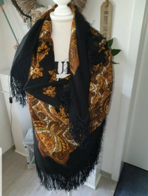 Paisley/ Schultetuch/ Oversizedtuch/ Poncho