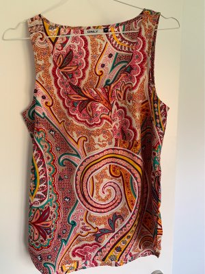 Paisley Top Only Gr. 33