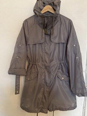 Topshop Manteau de pluie multicolore