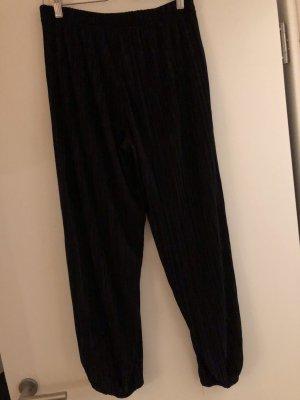 Zara Pantalone alla turca nero