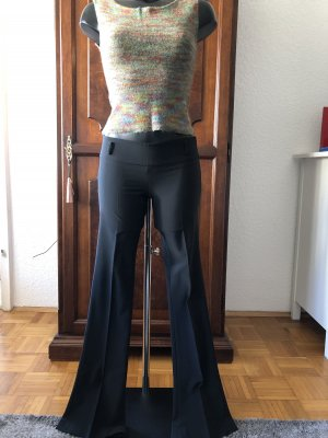 Celyn B. Pantalon palazzo noir