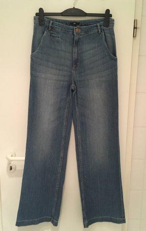 Palazzo-Jeans von H&M in Größe 40 (42)