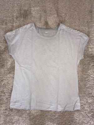 Palietten Shirt