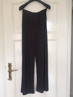 Evelin Brandt Berlin Palazzo Pants black polyester