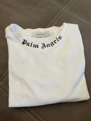 Palm angels Top extra-large blanc