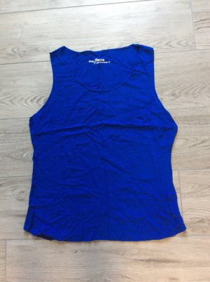 Palmer Nightwear Top Gr 40/42 blau - neu
