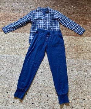 Palmers Leisure suit dark blue-blue