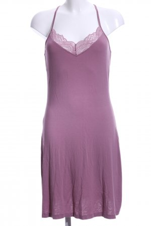 Palmers House-Frock pink casual look