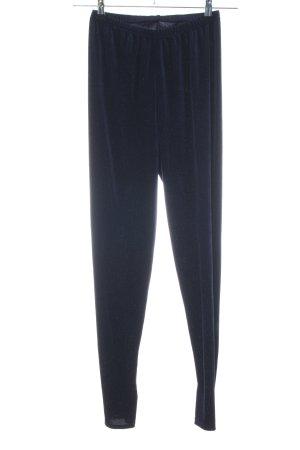 Palmers Leggings blau Casual-Look