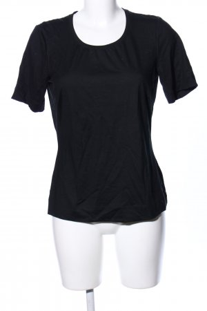 Palmers T-Shirt schwarz Casual-Look