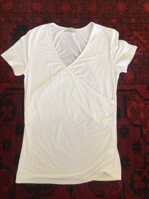 Palmers T-Shirt, Wickelbluse, S (36-38), top