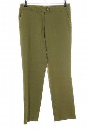 Palto Wollhose khaki Casual-Look