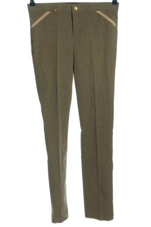 Pamela Henson Pantalone jersey cachi stile casual