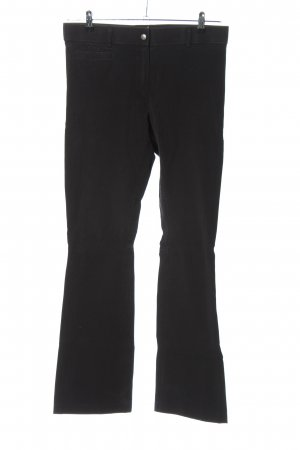Pamela Henson Stretch Trousers black casual look