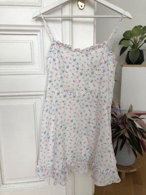 Pamela Reif x Naked Kleid mit Blumen